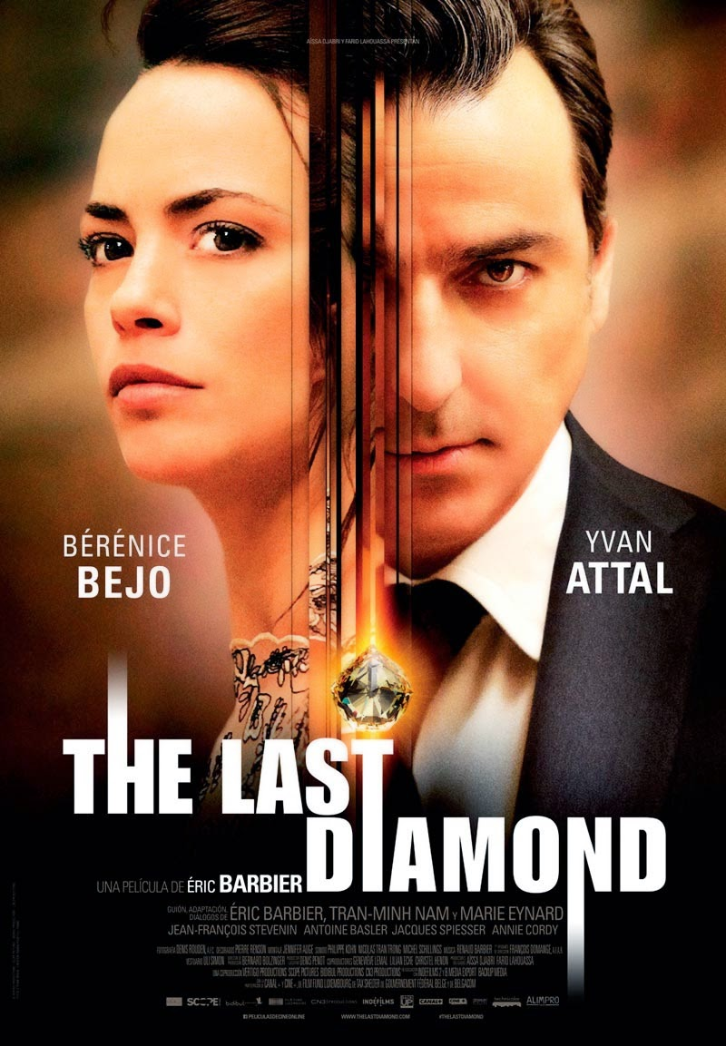 The Last Diamond (Le dernier diamant) ()