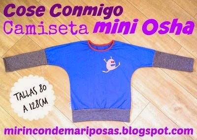 CC Mini Osha