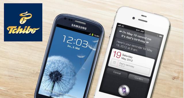 Bargain check: Galaxy S3 Mini and iPhone 4S
