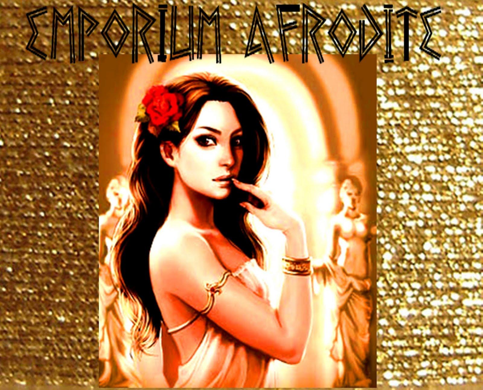 Emporium Afrodite