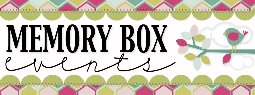 Memory Box Events