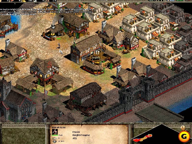 aoe 2 crack not working