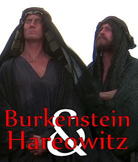 Burkenstein and Hareowitz