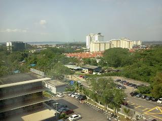 My journey : Mesyuarat Verifikasi Data Emis Johor Mac 2013