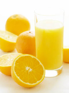 Orange Juices