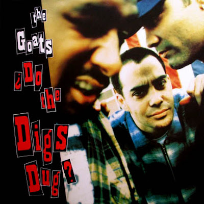 The Goats – Do The Digs Dug? (VLS) (1993) (320 kbps)