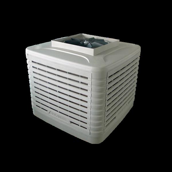 Evap Cooler Installation : Aolan evaporative air cooler how to install