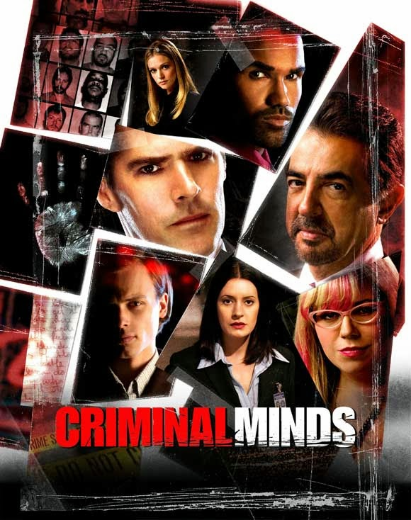 criminal Download   Criminal Minds S09E17   HDTV + RMVB Legendado