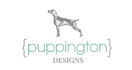Puppington Designs Blog
