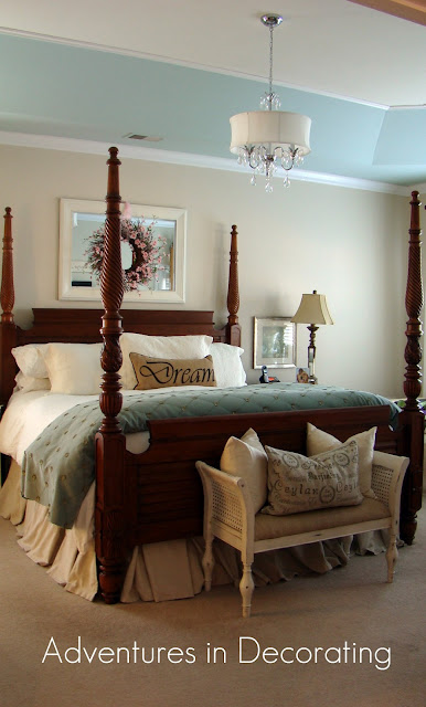 masternewchandie Traditional ranch style home tour in Myrtle Beach, SC