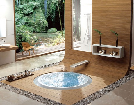 ARREDAMENTO E DINTORNI: piastrelle bagno