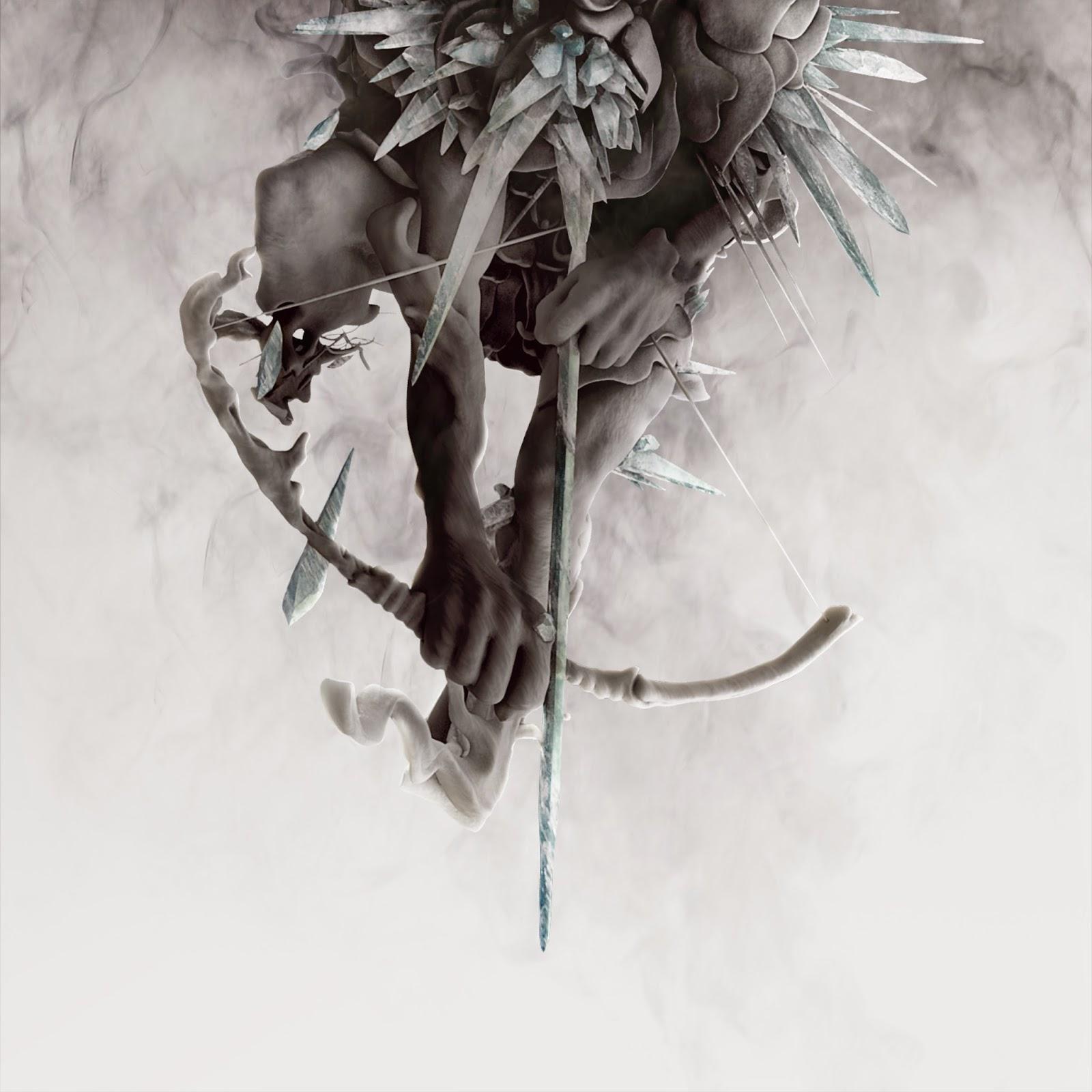 LuckyLQ's Blog: Linkin Park: The Hunting Party Full Album