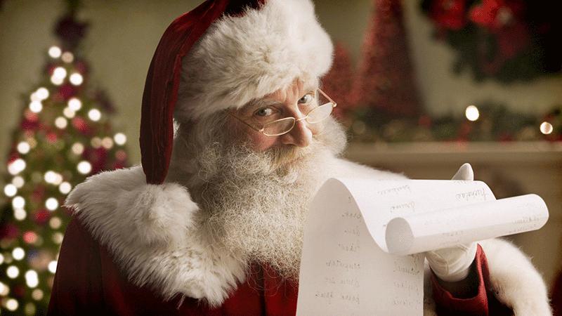 The Ambulance Billing Office Christmas Gift List