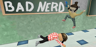 Bad Nerd - Open World RPG 3D