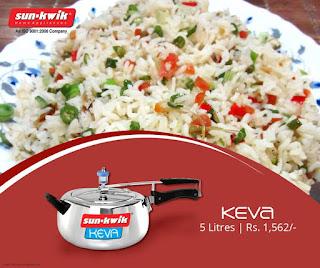 pressure cooker accessories India