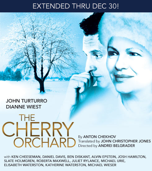 the main characters in the cherry orchard by anton chekhov Although other plays such as uncle vanya and the cherry orchard  marriage proposal the main character,  anton chekhov's 'the marriage proposal.