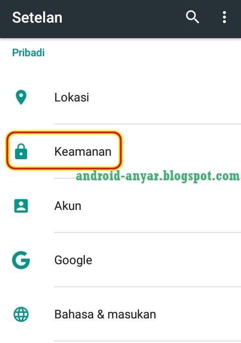 Tidak Bisa Install File APK di Android? Ini Cara Mengatasinya!