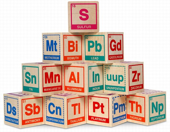 Miss cellania 8 creative periodic tables 8 creative periodic tables urtaz Gallery