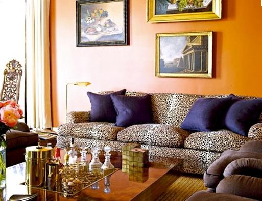 the relished roost a leopard love affair. Black Bedroom Furniture Sets. Home Design Ideas