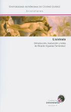 Lisístrata, de Aristófanes