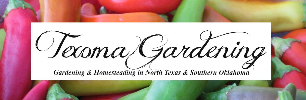 Texoma Gardening