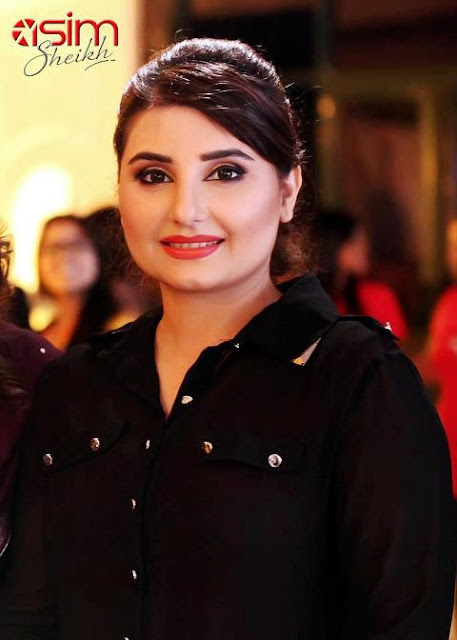 Javeria Saud's latest photo - Pakistan Celebrities