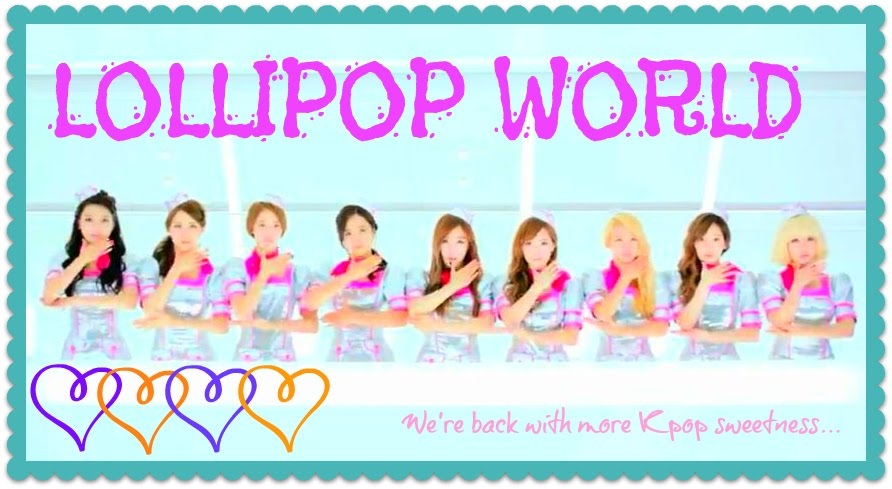 Lollipop World
