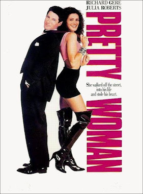 Poster Pretty Woman