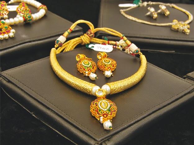 Pakistan Diamond Jewellers Pakistani Diamond Ruby Wedding Jewelry 94