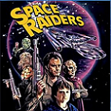 Space Raiders: Limited Edition Will Arrive on Blu-ray With Only 2,000 Copies