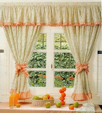 El tiempo entre tus manos c mo hacer cortinas para la - Modelos de cortinas para ventanas ...
