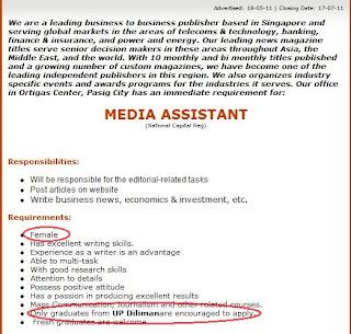 Charlton Media Job Opening