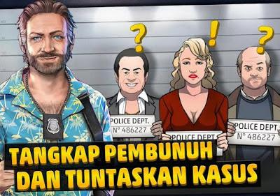 Download Criminal Case v2.5.5 Mod Apk Mega Mod Screenshot