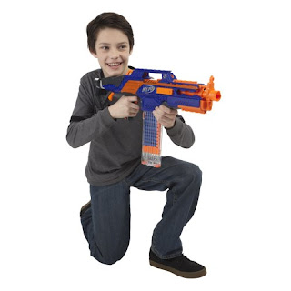 Nerf CS-18 N-Strike Elite
