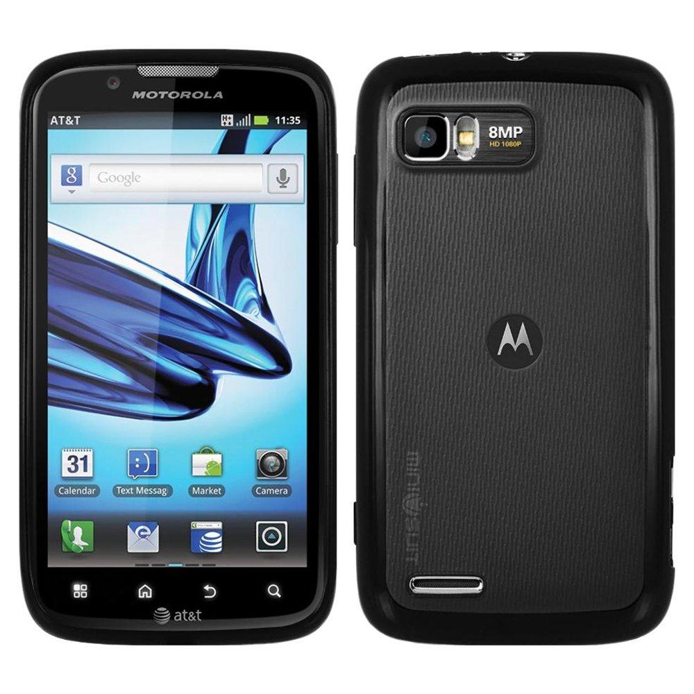 Motorola Atrix 2 4g Mb865 Unlocked Gsm Quad Band Android