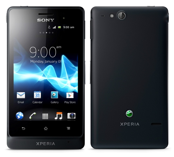 Now Sony Xperia up for Pre-booking in India at Rs. 18999