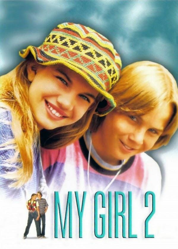 Mi Primer Beso 2 (1994)