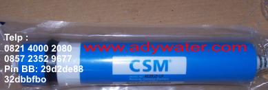 Jual Membran CSM - 082140002080