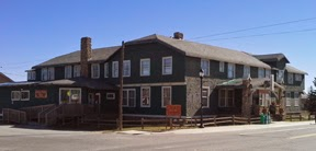 Colorado Haunted Hotels The Fairplay Hotel