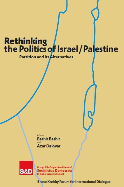 Rethinking the Politics of Israel/Palestine - Partition and its Alternatives (PDF Download)