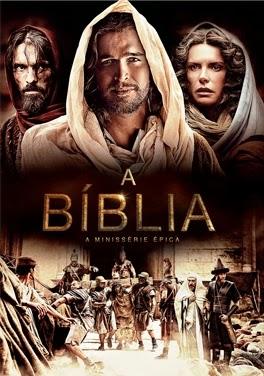 Download - A Bíblia – A Minissérie Épica (Completa) – DVDRip AVI Dual Áudio + RMVB Dublado