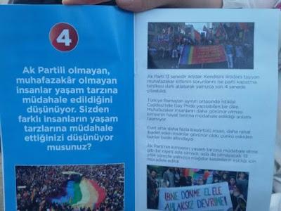 akp ak parti seçim broşürü 2015