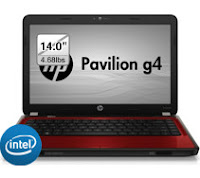 HP Pavilion g4t series