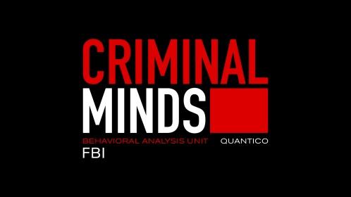 Criminal Minds 12ª Temporada