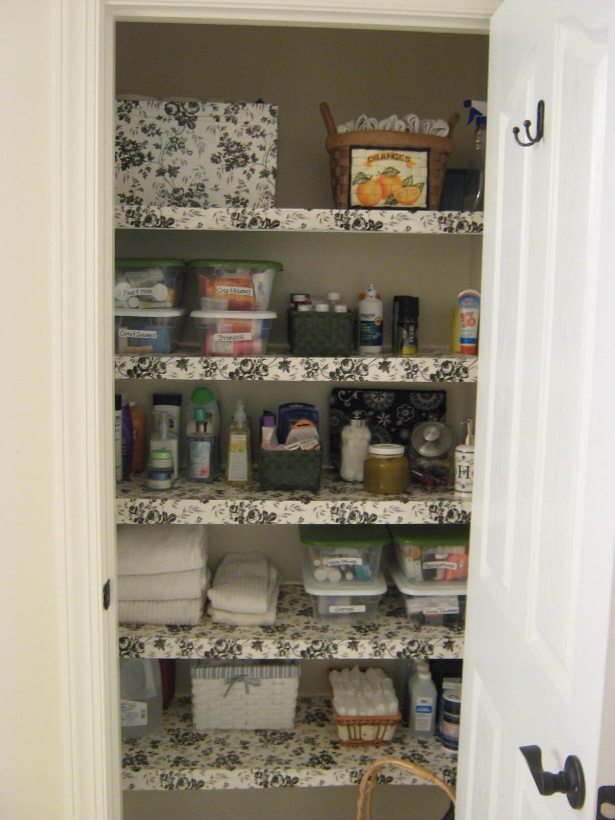 fake it frugal diy wire shelf liner rh fakeitfrugal blogspot com contact paper shelf contact paper shelves