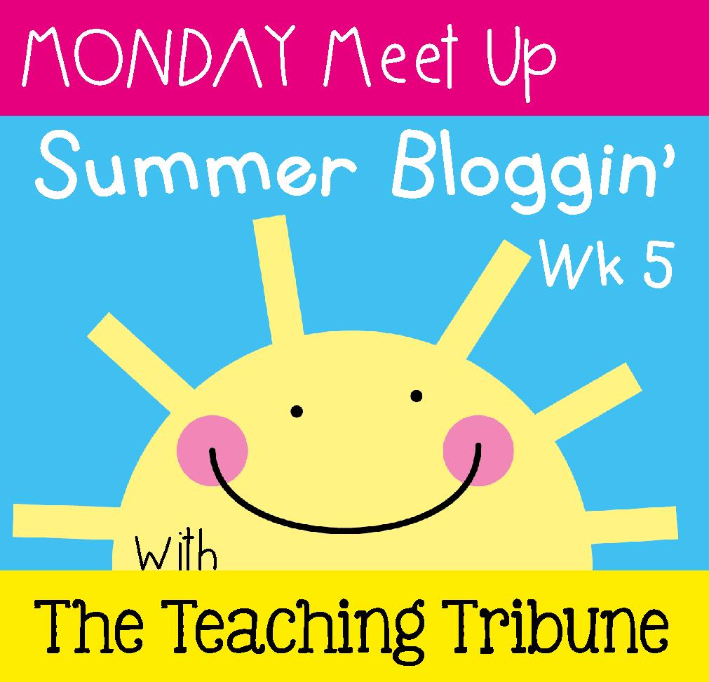http://www.theteachingtribune.com/2014/06/monday-meet-up-5.html