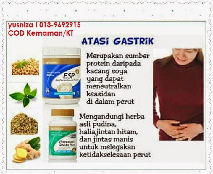 Cara Atasi Gastrik