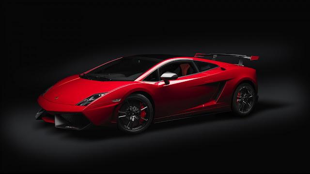 Hình nền siêu xe Lamborghini đẹp - Ảnh 2
