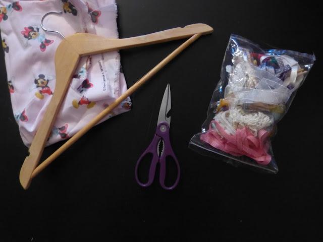 Mysweetdressing diy la customisation de cintres pour les - Diy pour les nuls ...
