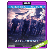 The Divergent Series: Allegiant (2016) Web-DL 1080p Audio Ingles 5.1 – Subtitulada